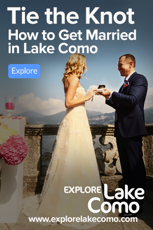 Advertisement for ExploreLakeComo.com